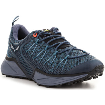 Chaussures Femme Randonnée Salewa Ws Dropline 61369-8163 niebieski