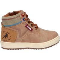 Chaussures Enfant Boots Lois 46169 Beige
