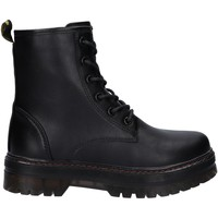 Chaussures Fille Bottines Lois 63153 Negro
