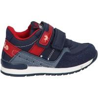 Chaussures Enfant Multisport Lois 46162 Azul