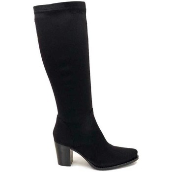 Chaussures Femme Bottes ville Adige Diane Noir