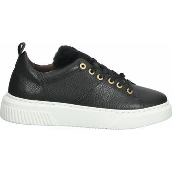 Chaussures Femme Baskets basses Scapa Sneaker Schwarz