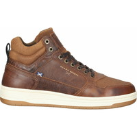 Chaussures Homme Baskets montantes Scapa Sneaker Braun