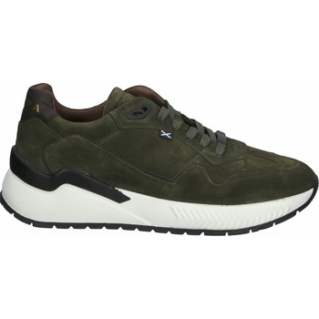 Chaussures Homme Baskets basses Scapa Sneaker Khaki