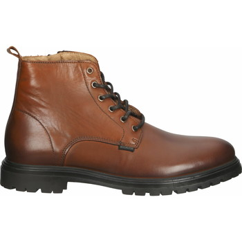 Chaussures Homme Boots Scapa Bottines Brown