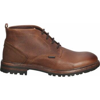 Chaussures Homme Boots Scapa Derbies Braun