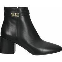 Chaussures Femme Bottines Scapa Bottines Schwarz