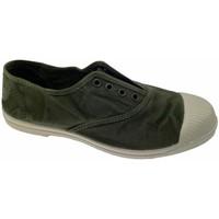 Chaussures Femme Baskets basses Natural World NAW102622kaki verde