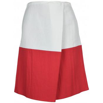Vêtements Femme Jupes Antonio Marras Jupe Rouge