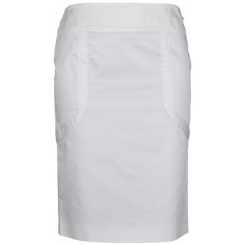 Vêtements Femme Jupes Gucci Jupe Blanc