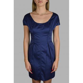 Vêtements Femme Robes courtes Prada Robe Bleu