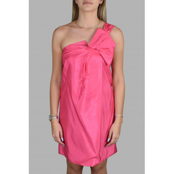 Vêtements Femme Robes courtes Gucci Robe Rose