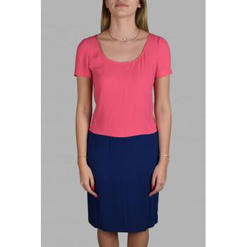 Vêtements Femme Robes courtes Prada Robe Rose