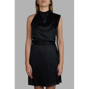 Vêtements Femme Robes courtes Gucci Robe Noir