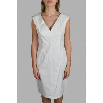 Vêtements Femme Pulls Prada Robe Blanc