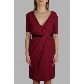 Vêtements Femme Robes courtes Antonio Marras Robe Noir