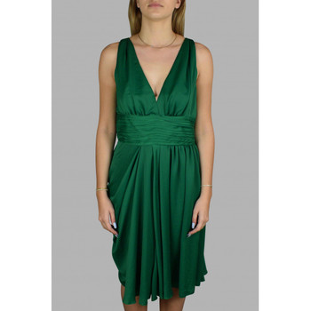 Vêtements Femme Robes courtes Prada Robe Vert