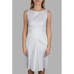 Vêtements Femme Robes courtes Prada Robe Blanc