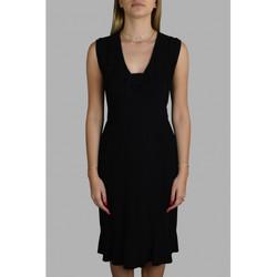 Vêtements Femme Robes courtes Prada Robe Noir