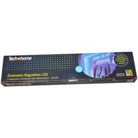 Maison & Déco Lampes de bureau Atmosphera Extension 3 Baguettes 36 LED Bleu