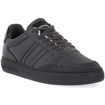 Chaussures Homme Baskets basses Calvin Klein Jeans PA7 CUPSOLE LACEUP Grigio