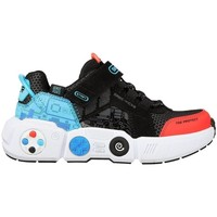 Chaussures Enfant Fitness / Training Skechers Gametronix Noir