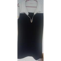 Vêtements Femme Robes courtes Cache Cache Robe bleu -blanc Multicolore
