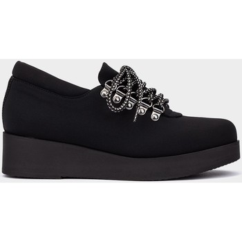 Chaussures Femme Chaussures bateau Pedro Miralles Rin Noir
