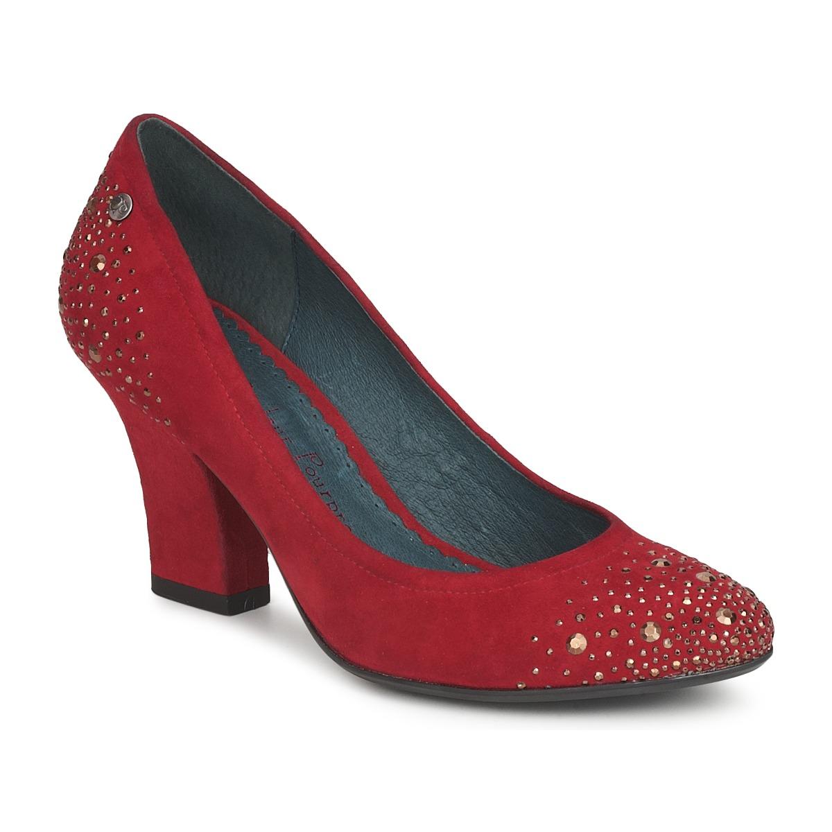 couleur pourpre gen rouge livraison gratuite avec chaussures escarpins femme. Black Bedroom Furniture Sets. Home Design Ideas