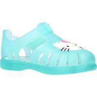 Chaussures Fille Chaussures aquatiques IGOR S10268 Bleu