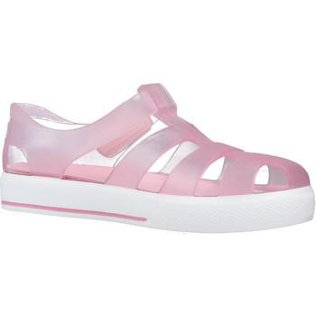Chaussures Fille Chaussures aquatiques IGOR S10171 Rose