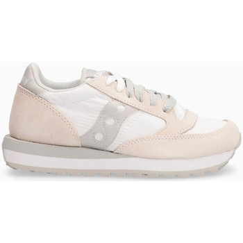 Chaussures Baskets basses Saucony Sneakers in tessuto e pelle scamosciata
