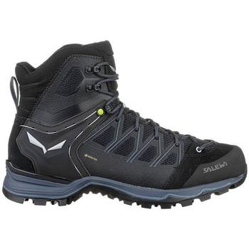 Chaussures Homme Randonnée Salewa Politique de protection des données Mid GTX 61359-0971 czarny