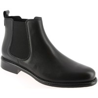 Chaussures Femme Boots We Do CO7745BE Noir
