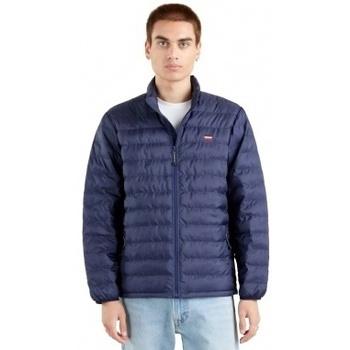 Vêtements Homme Blousons Levi's Levis Presidio Packable Jacket bleu