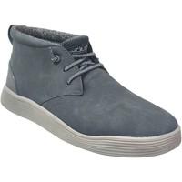 Chaussures Homme Boots Dude Jo Marine