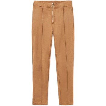 Vêtements Fille Chinos / Carrots Mayoral  Marrón