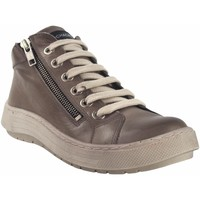 Chaussures Femme Multisport Chacal Lady  5728-b taupe Gris