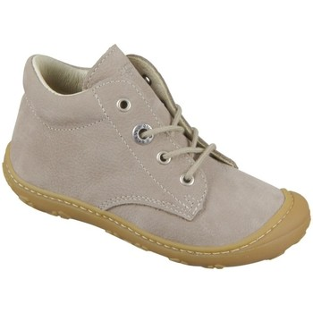 Chaussures Enfant Boots Ricosta Cory Kies Barbados Beige
