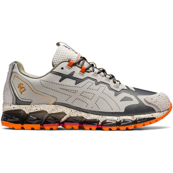Chaussures Homme Fitness / Training Asics Baskets  Gel-Quantum 360 6 gris/taupe