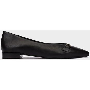 Chaussures Femme Ballerines / babies Pedro Miralles Pampa Noir
