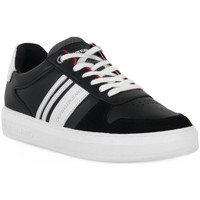 Chaussures Homme Baskets basses Calvin Klein Jeans BEH CUPSOLE LACEUP Nero