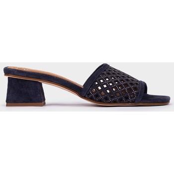 Chaussures Femme Mules Pedro Miralles Portofino bleu