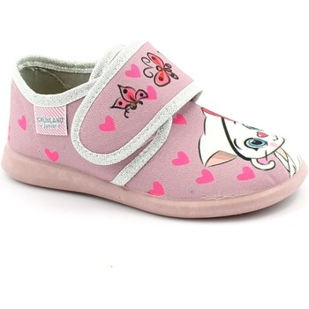Chaussures Enfant Chaussons Grunland GRU-I21-PA0666-MA Viola