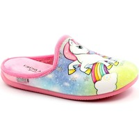 Chaussures Enfant Chaussons Grunland GRU-I21-CI2403-RO Rosa