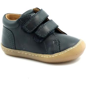 Chaussures Enfant Boots Grunland GRU-I21-PP0080-BL Blu