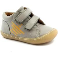 Chaussures Enfant Boots Grunland GRU-I21-PP0085-GR Grigio