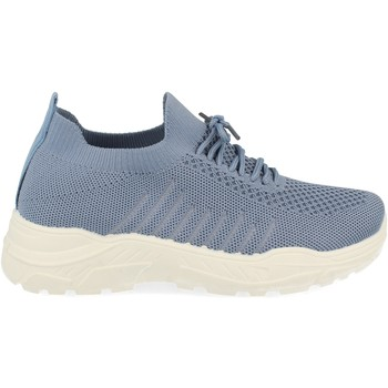Chaussures Femme Baskets basses Buonarotti 2AP-1436 Azul