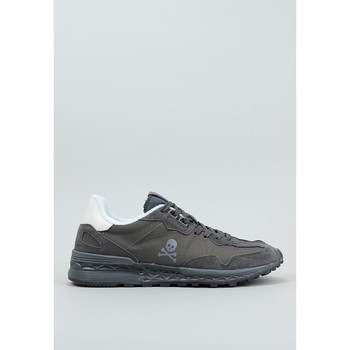 Chaussures Homme Baskets basses Scalpers  Gris