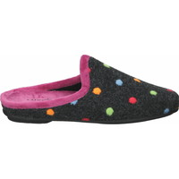 Chaussures Femme Chaussons Cosmos Comfort Mules Anthrazit